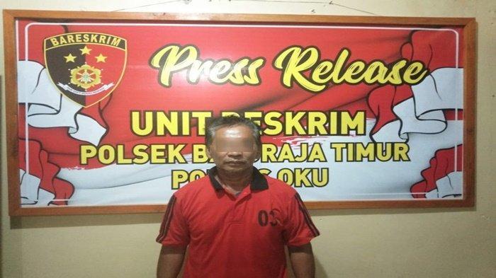 Angkut Dongkrak 35 Ton, Suharto Ditangkap Polsek Baturaja Timur