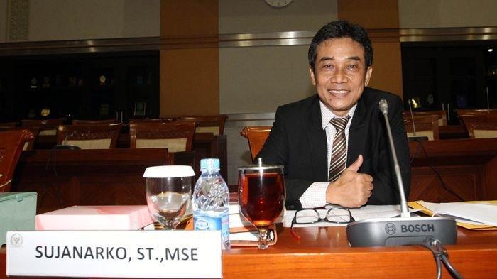 Blak-blakan Direktur PJKAKI KPK Sujanarko Soal TWK: Pegawai Disuruh Pilih Alquran atau Pancasila