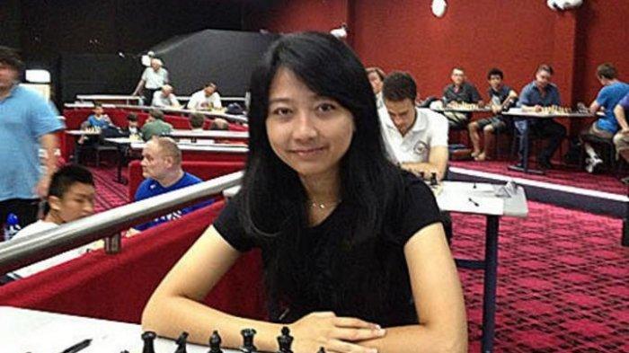 GMW Irene Kharisma Sukandar Sukses Kalahkan Dewa Kipas 3-0, Ini Profilnya