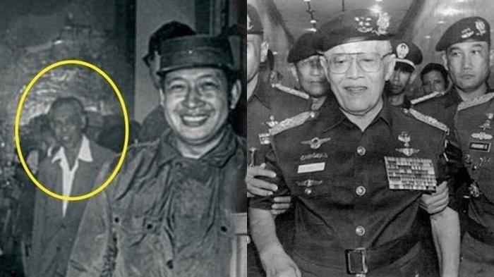 KILAS Balik Sejarah G30S PKI, Selain AH Nasution, Jenderal Ini Juga Berhasil Lolos dari Kejaran PKI