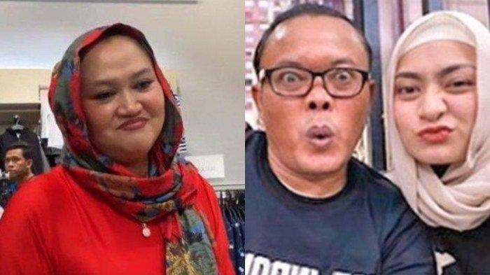 Makan Hati Dinikahi Sule, Nathalie Akui Selalu Dibandingkan dengan Lina, Nangis tak Bisa Penuhi Ini