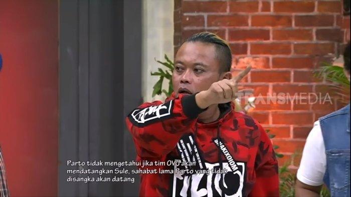 Nathalie Sudah Angkat Kaki dari Rumah, Sule Jawab Isu Selingkuh, Emosinya Pecah: Hati-hati Fitnah!