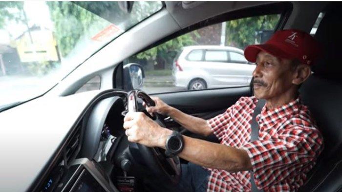 Cerita Mantan Sopir, Jokowi Pernah Dorong Mobil di Saat Banjir di Solo, 'Saya tidak Pernah Dimarahi'