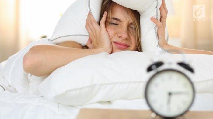 Sulit Tidur di Malam Hari? Atasi dengan 7 Jenis Makanan Alami Ini, Dijamin Ampuh Hilangkan Insomnia