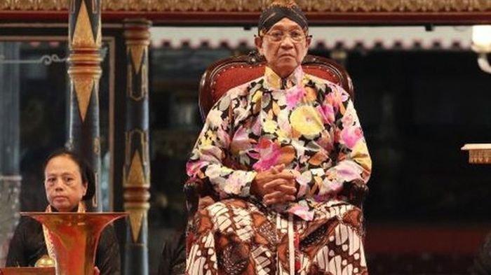 Sultan Hamengku Buwono X Dilaporkan ke Komnas HAM, Libatkan TNI dan 5 Poin 'Aneh' di Pergub DIY