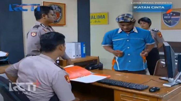 Link Streaming Ikatan Cinta 17 Juli, Sumarno Berhasil Beri Kesaksian di Polsek Prajalima, Al Senang