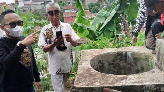 SATU Kampung Geger, Tengah Malam, Terdengar Teriakan Misterius dari Sumur: Bocah Hilang Ditemukan