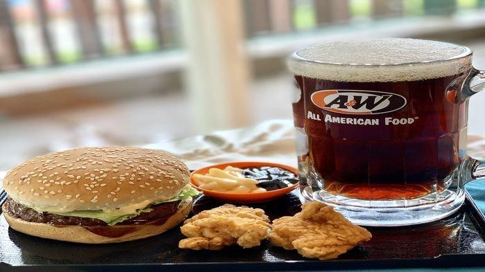 Sensasi Menu Burger Terbaru A&W Indonesia – Sumo Teriyaki dan E-Coupon Maret 2020 Ada Disini