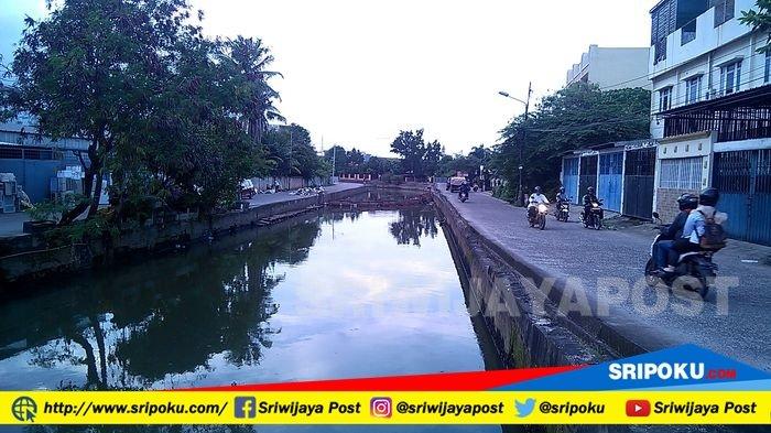 Minimalisir Banjir di Palembang, BBWS Sumatera VIII Normalisasi Tiga Anak Sungai