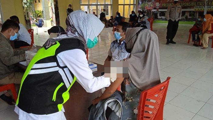 Pembelajaran Tatap Muka di Pagaralam Sudah Dibuka, Satgas Covid-19 Butuh Bantuan Orangtua Murid