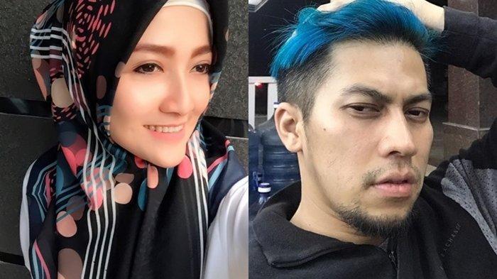 Tak Mau Dimadu dengan Umi Pipik, Lama Menghilang Begini Kabar Istri Sunu Ex Matta Band Sekarang