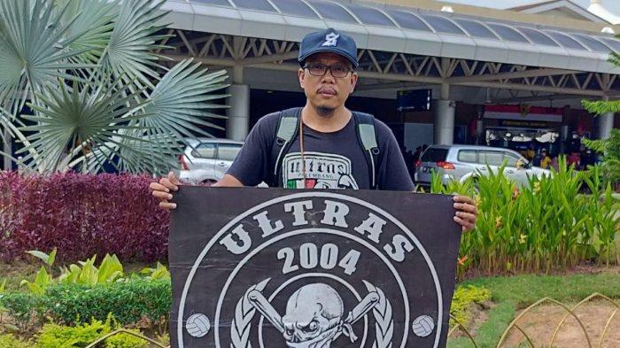 Sejak Awal Suporter Ini Sayangkan Sriwijaya FC tak Rekut Striker Sekelas Cristian Gonzales