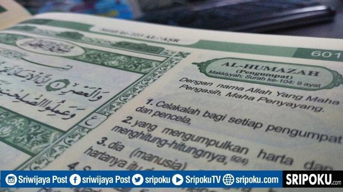 Apa Arti Hutamah yang Sering Dibaca dalam Alquran Surat Al-Humazah? Ternyata Begini Gambaran Neraka