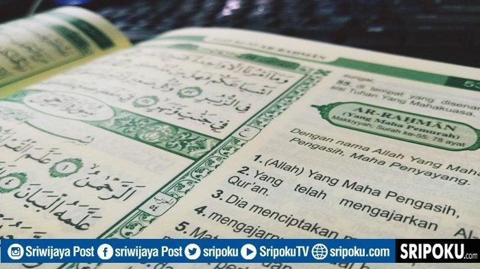Apa Alasannya Ada Ayat yang Diulang Sampai 31 Kali dalam Surat Ar-Rahman? Ini Penjelasan Buya Yahya