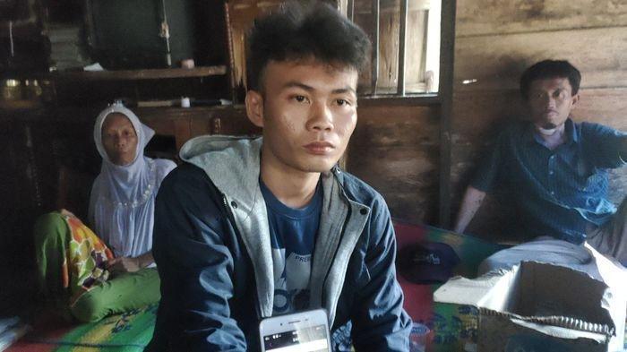 Sebelum Tewas Dibunuh, Korizol Pemuda Desa Berugo Sempat Sujud dan  Berikan Uang Kepada Ibunya