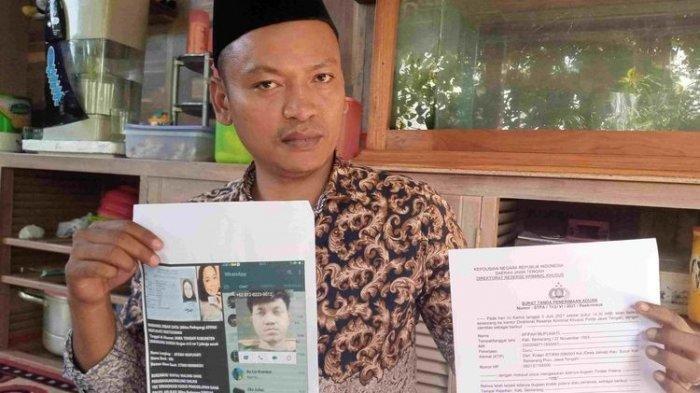 NASIB Malang Guru Honor, Pinjam Rp3,7 Juta Ditagih Ratusan Juta:  Afifah Depresi Dikejar Pinjol