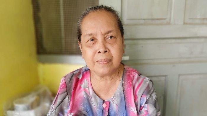 Cerita Sutiah, Terjatuh Saat Larikan Diri dari Ledakan Kilang Balongan, Kayak Mengejar Apinya, Panas