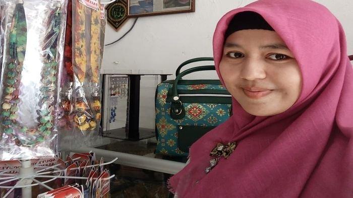 Ganti Produk Suvenir Khas Palembang Tahun 2011 Lalu, Usaha Kecil Ika Mufidah Menuai Kesuksesan