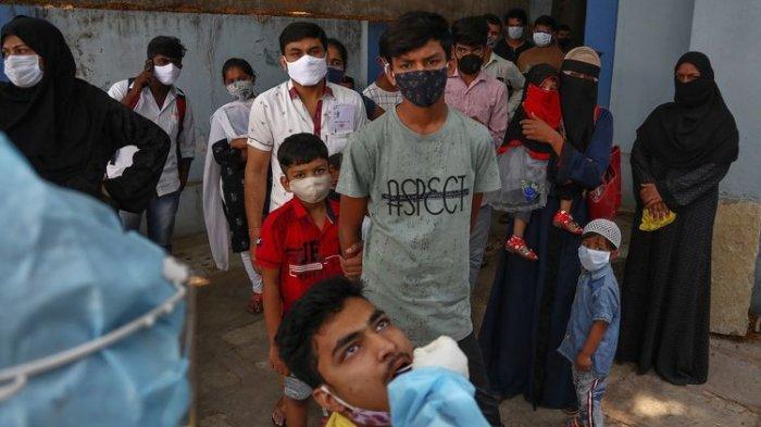 Tarif PCR di Indonesia Paling Mahal di Banding Negara Lain, Begini Kata Kementerian Kesehatan