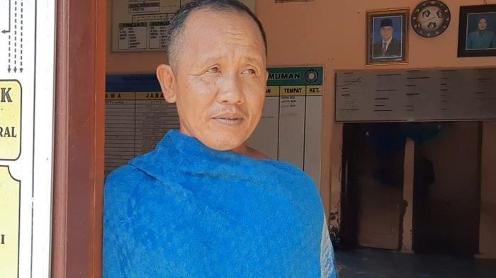 Cerita Syamsul: 'Tak Sempat Lagi Selamatkan Perabotan, Air Sampai 2 Meter, Sangat Cepat dan Deras'