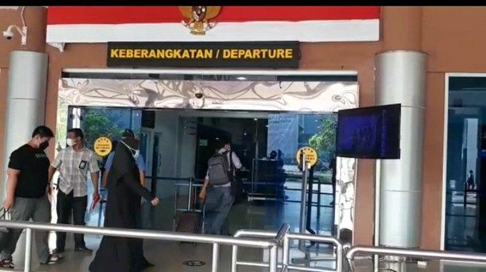 Bandara SMB II Palembang Ungkap Syarat Terbang ke Jawa dan Bali Selama Penerapan PPKM Darurat