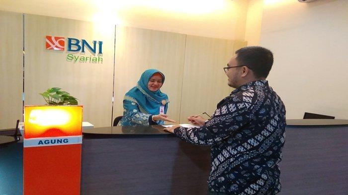 3 Bank Syariah Segera Merger, OJK belum Yakin Ekonomi Syariah Berkembang di Sumsel, Banyak Hambatan
