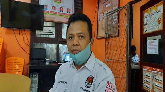 KPU Musirawas Rekrut Petugas Ketertiban TPS, Butuh 1.628 Petugas