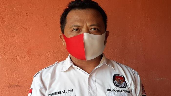 KPU Musirawas Berduka, Ketua KPU Sumsel Meninggal Dunia: Kami Kehilangan Sosok Panutan