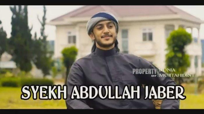 Syekh Abdullah Jaber