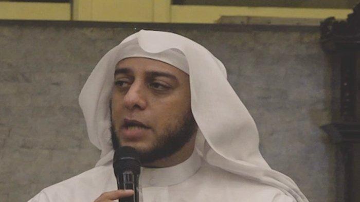 HATI-HATI Bicara Seperti Ini Walau 1 Kata, Syekh Ali Jaber Sebut Allah Murka Masuk Neraka 70 Tahun