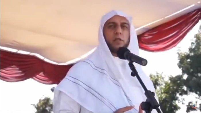 Syekh Ali Jaber Pernah Bilang Inilah Ciri Orang yang tidak Diampuni Allah SWT, 'Sudah Mulai Banyak'