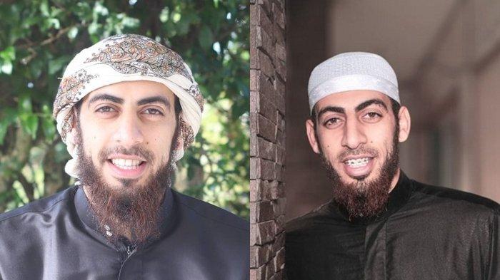 Syekh Anas Jaber