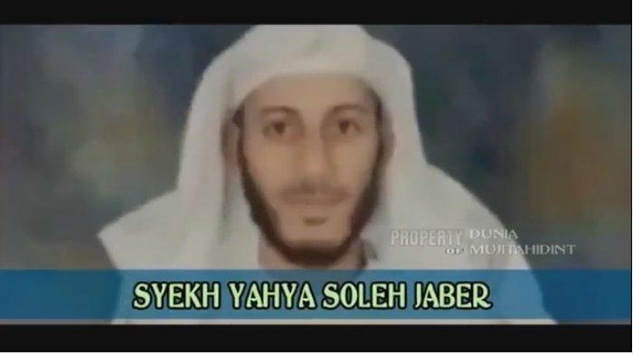Syekh Yahya Jaber