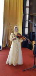 Khansa Audrey Syifa
