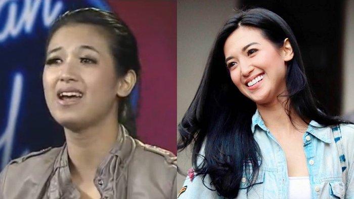 Sylvia Fully Indonesian Idol