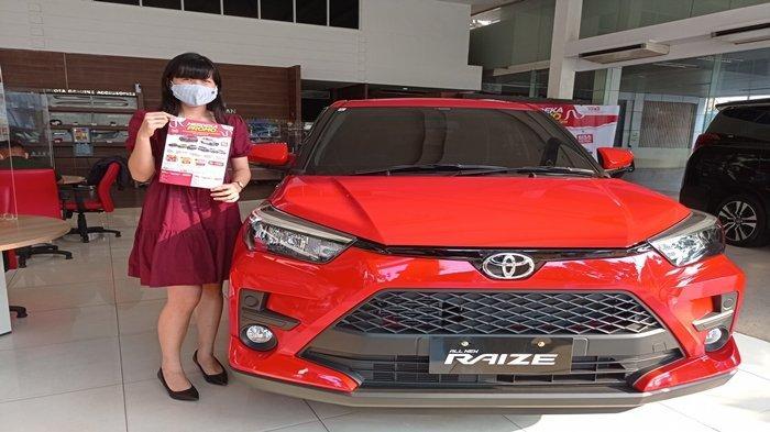 HUT RI ke-76 Beli Mobil di Tunas Auto Graha Palembang Lebih Mudah Dan Dapat Tambahan Fasilitas