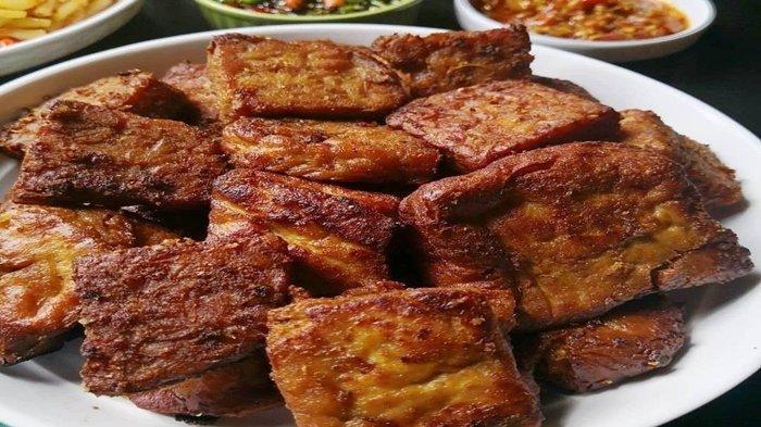 Resep Tahu Tempe Bacem, Rendah Kalori Sangat Cocok untuk Makanan Diet