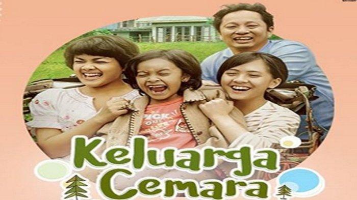 Tak Banyak yang Tahu, Berikut 5 Fakta Menarik Film Keluarga Cemara, Berbeda dari Aslinya!