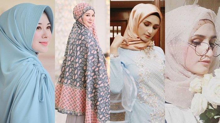 Tips Mengenakan Hijab Saat Bulan Suci Ramadhan