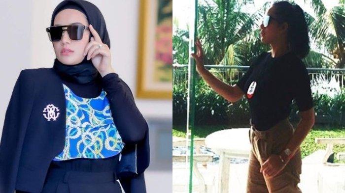 Batal Menikah dengan Anggota DPRD, Artis Cantik Ini Ubah Penampilan, Hijab Mendadak Dilepas!