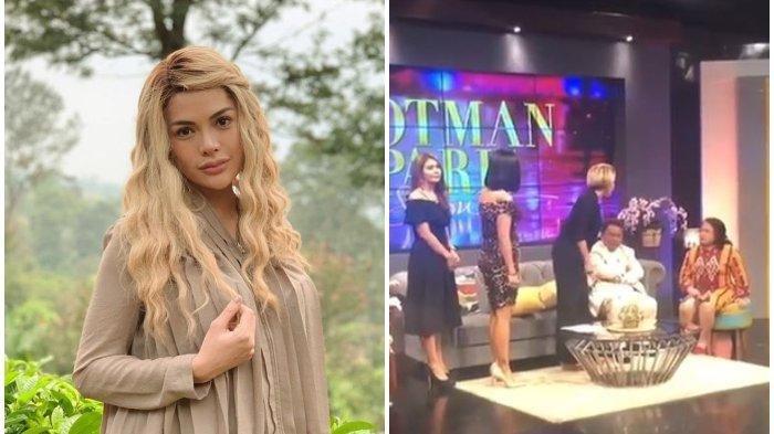 Aibnya Dibongkar Nikita Mirzani, Elza Syarief Justru Jadikan Barang Bukti, Terungkap Utang 18 Miliar