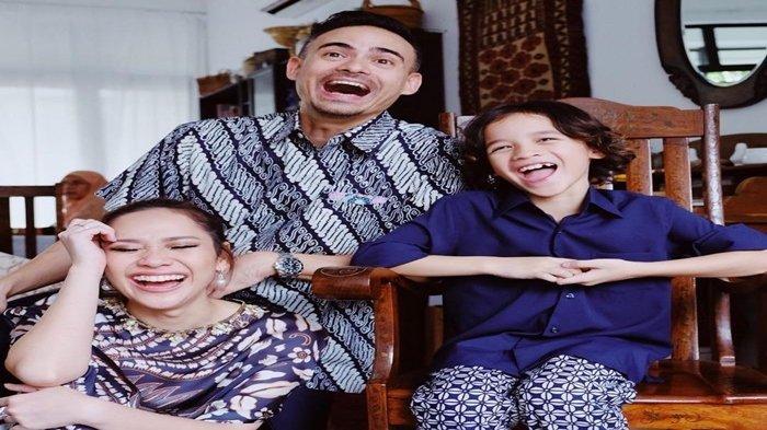 Tak Terekspose, Begini Penampakan Rumah Mewah Bunga Citra Lestari dan Ashraf Sinclair di Malaysia
