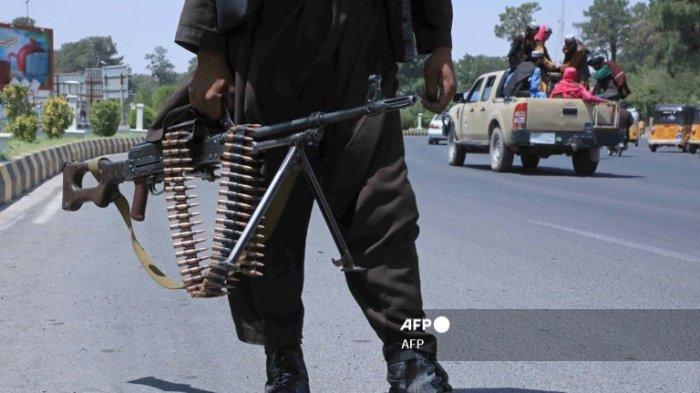 TALIBAN Bangkit Lagi, Joe Biden Kirim 5.000 Tentara AS Coba Selamatkan  Ibukota Afghanistan