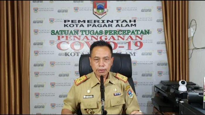 Update Covid-19 di Pagaralam, Tersisa Satu Pasien Virus Corona Jalani Perawatan di RSUD Besemah