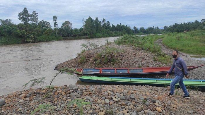 Potensi Puncak Hujan Bulan Oktober di Empat Lawang, Lokasi Rawan Banjir Waspada