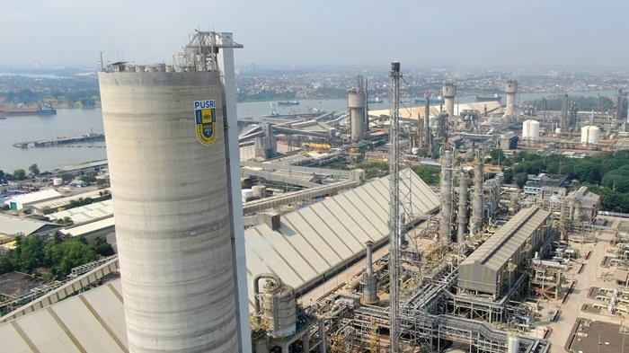 Bangun Pabrik PUSRI III-B, PUSRI Siapkan 11 T