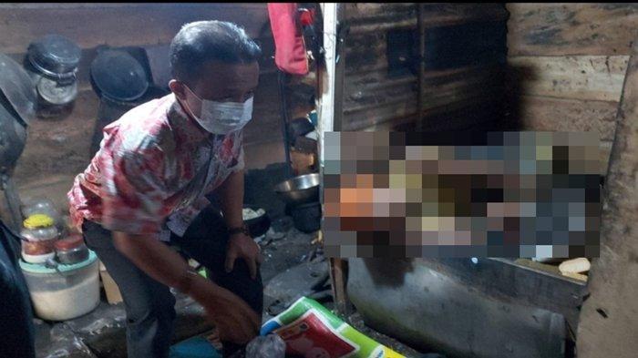 PTBA Bantu Penderita Depresi dan Lumpuh di Kabupaten Muaraenim