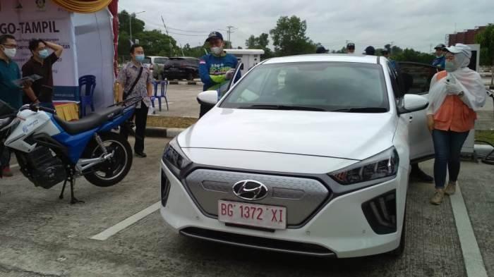 Go – TAMPIL di Jakabaring Sport City, Ada  Lomba Masak Nasi Goreng dan Pameran Mobil Listrik - tampil1jpg.jpg