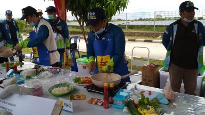 Go – TAMPIL di Jakabaring Sport City, Ada  Lomba Masak Nasi Goreng dan Pameran Mobil Listrik - tampil3jpg.jpg