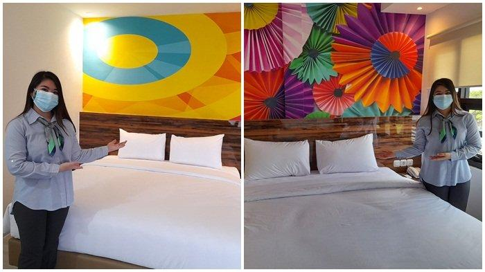 Promo Soft Opening Rid's Hotel Menginap Hanya Rp 300 Ribu per Malam